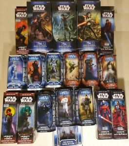 SEALED Star Wars Miniatures Set