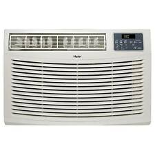 Haier - 8000-BTU Energy Star Air Conditioner, ESA408R