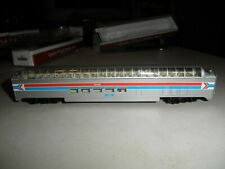 AMTRAK  - super dome passenger car   #9381