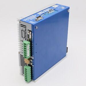 IGAS/ Metronix ISR 310/5 UL Servoregler/ Firmware: ARS S.08E1.4