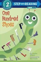 One Hundred Shoes: A Math Reader [Step-Into-Reading, Step 2]