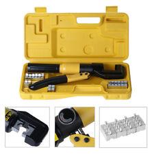 hydraulic crimping tool | eBay
