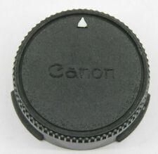 Canon FD - Rear Lens Cap Protector - USED G41A