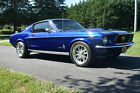 1967 Ford Mustang Fastback RestoMod GPS USB 1967 MUSTANG FASTBACK RESTOMOD, NEW THROUGHOUT, 306, AOD, PWR R&P, A/C, IMMAC.
