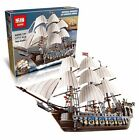 IMPERIAL FLAGSHIP LEPIN 1717 Pcs Compatible Lego Pirates ship 10210 -PRESALE-DHL
