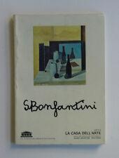 Omaggio a Sergio Bonfantini 80 opere dal 1929 al 1983