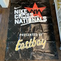 Nike Cross Nationals Presented By Eastbay Vinyl Event Sports Banner 63x44 in.