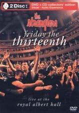The Stranglers-Friday the Thirteenth Box Set (DVD + CD) NUOVO & OVP!