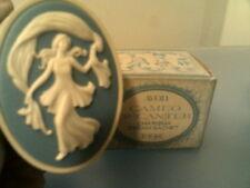 Rhtf Vtg 1960'S Avon Cameo Cream Sachet Decanter In Original Box-Free Ship