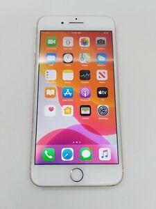 Apple iPhone 7 Plus - A1784 - 128GB - Gold (Unlocked)