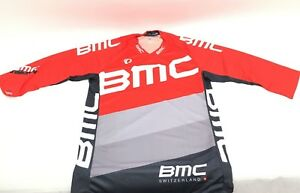 Pearl Izumi BMC Trailcrew Mountain Bike Jersey Baggy Red Women's - XS - 215432