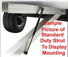 Load - Unload No Help Super Duty TILT Deck Trailer Lift Assist Gas Strut Ram Kit