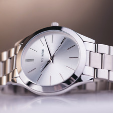 Michael Kors MK3178 Slim Runway Armbanduhr für Damen