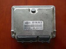 VW CADDY/INCA ECU 1.9 TDI 90 ALH  038906018FK 0281010057 IMMO OFF 12M WARRANTY