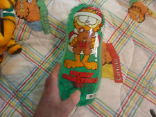 Inflatable Garfield Baby Toy