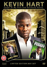 Kevin Hart Stand-up Box Set 2012 DVD