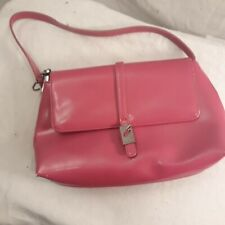 Guess Pink Handbag Purse