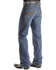 38 Regular mens Southern Thread Stillwater Western Jeans Rocky Mountain Clothing