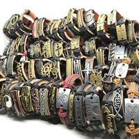 30pcs Rose Lord/'s Prayer 20 mm silicone bracelets bracelets Wholesale Jewelry