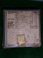 FERODO BRAKE PADS GD535M AUSTIN, CHRYSLER, HILLMAN, MORGAN, TRIUMPH