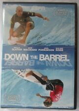 ESPN - DOWN THE BARREL DVD - BRAND NEW