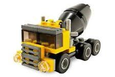LEGO MINI CEMENT MIXER 7876 Set Creator construction truck micro