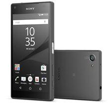 """23MP Sony Ericsson XPERIA Z5 Compact E5823 4G LTE 32GB Unlocked 4.6"""" Smartphone"""