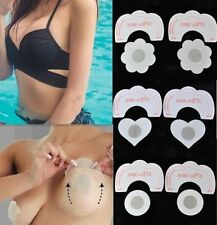 Breast Lift Tape/Nipple Covers/Invisible Push Up Bra Free Post