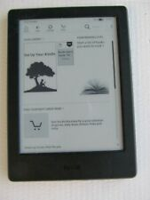 "BLOCKED Amazon Kindle 4GB SY69JL 6"" E-Reader inc VAT 0K05 inc VAT"