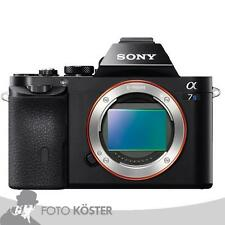 Sony A7S Gehäuse (ILCE7SB) (ILCE7SB.CEC) NEU OVP