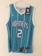 Maillot NBA Rookie LaMelo Ball Charlotte Hornets Taille M
