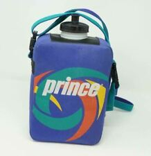 Vintage Prince Tennis Water Bottle Carrying Jug