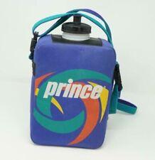 Vintage Prince Tennis Water Bottle Carrying Jug