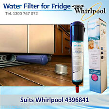 4396841 WHIRLPOOL COMPATIBLE REPLACEMENT FRIDGE WATER FILTER DISPATCH IN 24HRS
