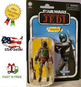 Star Wars Vintage Collection Boba Fett Return of the JEDI