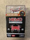 NIB Nemo 2.4GHz 4.5-Channel Camera R/C Spy Drone