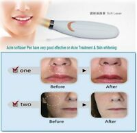 Red Light Acne Scar Removal Pen Skin Repair Mark Remover Acne Scar Treatment