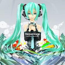 Re:. Package livetune feat Hatsune Miku (jacket illustrator redjuice (supercell