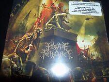 HOUR OF PENANCE - Regicide CD Limited Bonus Tracks Digipak CD - New