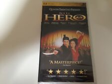 Sony PSP Playstation Portable UMD Video Jet Li: Hero
