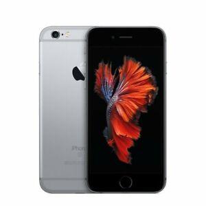Apple iPhone 6s - 16GB - Space Gray (Unlocked) A1688 (CDMA + GSM) (CA)