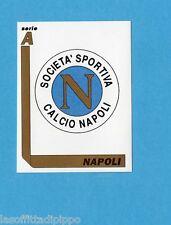 TUTTO CALCIO '94/95-SERVICE LINE-Figurina n.208- SCUDETTO - NAPOLI -NEW