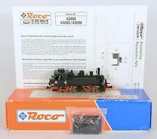 ROCO HO 43285 SUDZUCKER MALLET TANK FABULOUS RUNNER DETAILING PACK BOXED