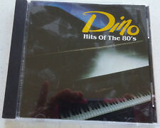 Dino Hits of the 80'sMajesty That's What Friends Are For Holy Him CDs Free Ship