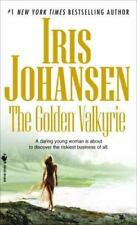 Sedikhan: The Golden Valkyrie 2 by Iris Johansen (2008, Paperback)