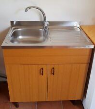 mobile lavello cucina usato in vendita | eBay