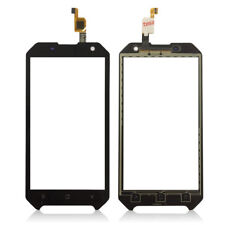 A+ New Touch Screen Front Glass Panel Lens Replacement For Blackview BV6000