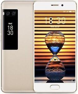 MEIZU Pro 7 - 64GB Gold