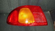 98 99 00 01 02 TOYOTA COROLLA L. TAIL LIGHT QUARTER PANEL MOUNTED 105561