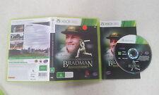 Don Bradman Cricket 14 Xbox 360 PAL Version